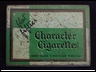 Character Cigarettes 50