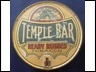 Temple Bar Ready Rubbed Tobacco Tin 2oz