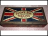 Lucky Hit Flake Cut Tobacco Tin 1lb