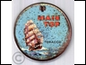 Main Top Flake Cut Tobacco Tin 2oz