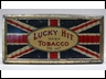 Lucky Hit Dark Tobacco Tin 1lb