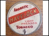 Havelock Aromatic Tobacco Tin 2oz