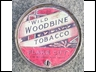 Wild Woodbine Flake Cut Tobacco Tin 2oz