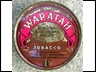 Waratah 2oz Tobacco Tin
