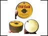 Old Gold Round Tobacco Tin 2oz
