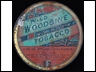 Wild Woodbine Tobacco Tobacco Tin 2oz