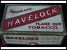 Havelock Aromatic Flake Cut Tobacco 16oz