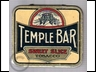 Temple Bar Sweet Slice Small Tobacco Tin 1oz