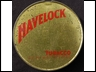 Havelock Flake Cut Tobacco Tin 2oz
