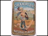 Champion Flake Cut ?oz Tobacco Tin