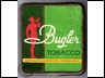 Bugler Tobacco Tin 1oz