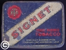 Signet 2oz Tobacco Tin
