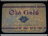 Old Gold Flake Cut Tobacco Tin 2oz