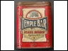Temple Bar Pocket Tobacco Tin 2oz