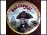 High Admiral Special Mixture 2oz Tobacco Tin