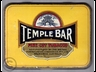 Temple Bar Fine Cut Tobacco Tin 2oz