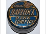 Havelock Dark Curly Cut Tobacco Tin 2oz