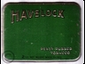 Havelock 2oz Tobacco Tin