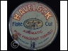 Havelock Aromatic Flake Cut Tobacco Tin 2oz