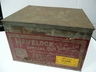 Havelock Dark Flake Cut Tobacco Tobacco Tin