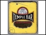 Temple Bar Fine Cut Tobacco Tin 1oz