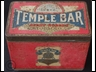 Temple Bar Tobacco Tin 1lb