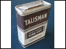 Talisman Fine Cut 2oz Tobacco Packet
