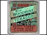Wild Woodbine Fine Cut Tobacco Tin 1oz