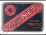 Signet Aromatic 2oz Tobacco Tin