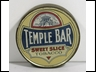 Temple Bar Sweet Slice Tobacco Tin 2oz