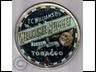 Welcome Nugget Flake Cut Tobacco Tin 2oz