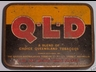 Q.L.D 2oz Tobacco Tin