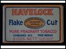 Havelock Flake Cut Tobacco Packet 2oz