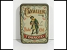 The Cavalier Brand Flake Cut 2oz Tobacco Tin