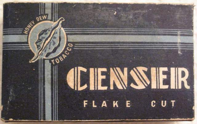 Cencer Flake Cut 2oz Packet