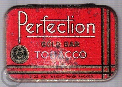 Perfection Gold Bar 2oz