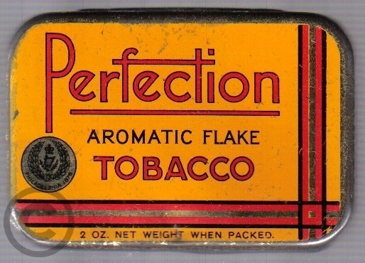 Perfection Aromatic Flake 2oz