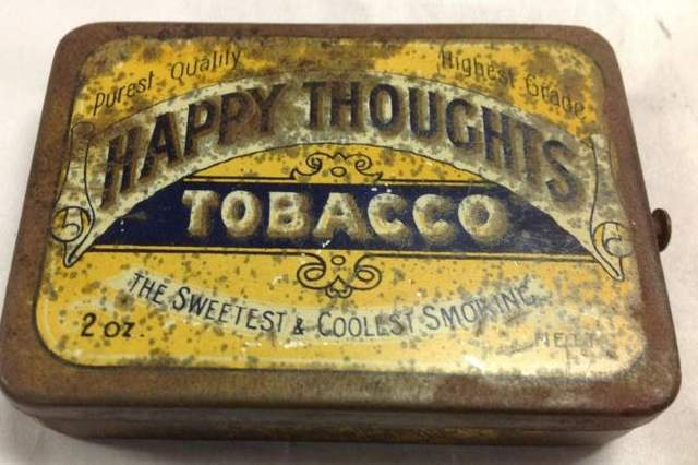 Happy Thoughts 2oz