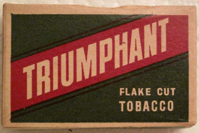 Triumphant Flake Cut 2oz Packet