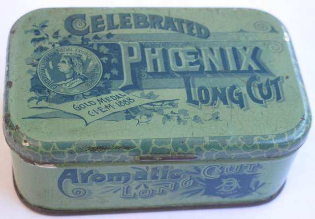 Phoenix Long Cut Tobacco 4oz