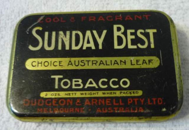 Sunday Best 2oz