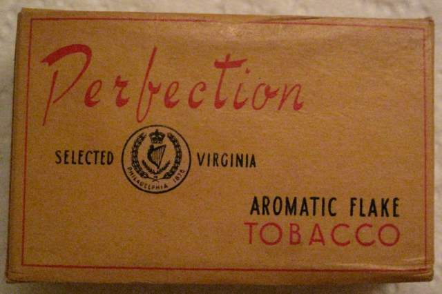 Perfection Aromatic Flake 2oz Packet