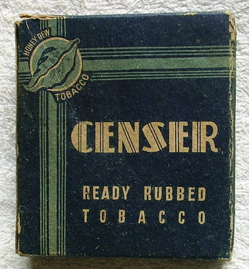 Censer Ready Rubbed ?oz