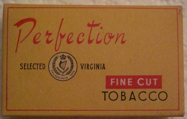 Perfection Fine Cut 2oz Packet