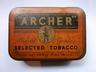 Archer Selected Tobacco 2oz