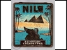 Nile Cigarette