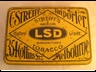 Streiff's Highest Grade LSD ?oz