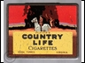 Country Life 23 Cigarettes