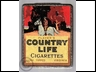 Country Life 14 Cigarettes