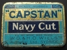 Capstan Navy Cut 2oz